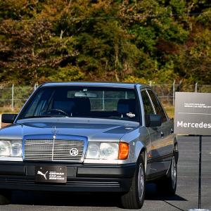 【W124】PUMA GERMAN CARS MEETING 2019 W124編