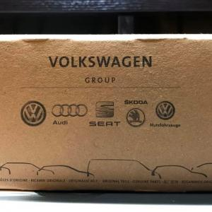 【VW】VWゴルフⅦ・スカイブルー号のO2センサーの意外なメーカー
