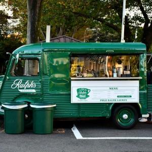「Tokyo Coffee & Cars」第一回「英国車」②ブリティッシュグリーン