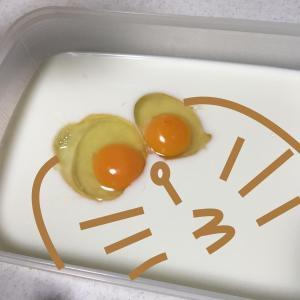 タピオカみたい!?ブラックフレンチトーストの作り方(レシピ & 男の料理)