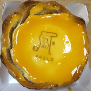 他がかすむ「パブロチーズタルト」本物のくちどけチーズタルトを見つけました!!おすすめスイーツを紹介