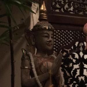 タイ式マッサージの名店「アユタヤ・梅田本店」、ブログとマッサージは似た者同士!?その共通点とは・・・
