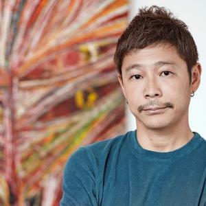 前澤友作ZOZO前社長退任後の「無職生活」を語る