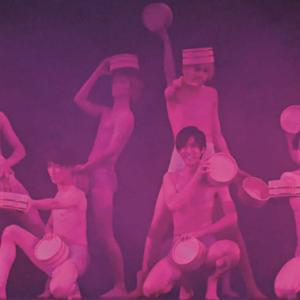 セクシー男子の‶桶ダンス″舞台『少年たち To be!』SixTONES×Snow Man
