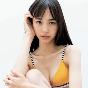 仮面ライダーゼロワン、バルキリー役の井桁弘恵、グラビアで色気を出したい