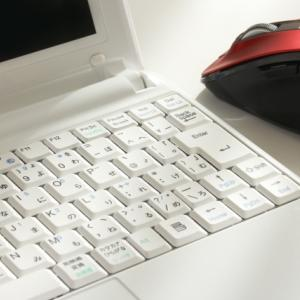 無職の失業者が懲りずにノートパソコン入手。