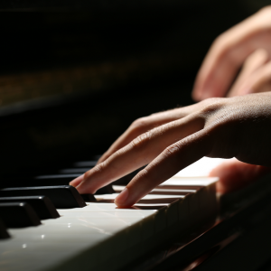 ほとんどの人が気づいていないピアノ上達法のヒミツをご存知ですか?