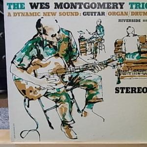 №1 「オクターヴ奏法」初々しく幕を開け《ウェス・モンゴメリー(g)》