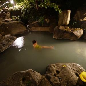 宿で癒されてキャンペーンで 滑川温泉 福島屋旅館へ。