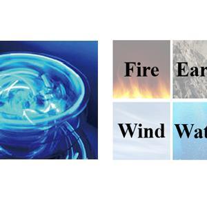 ヌーソロジーと四大元素論(火・地・風・水)の関係について その2