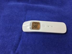 体温計もあります
