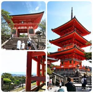 京都観光 ~ 清水寺