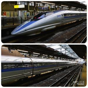 新大阪駅〜魅惑の蕎麦