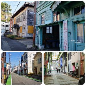 朝のお散歩〜新宮城跡