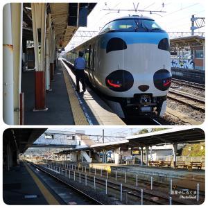 新宮〜和歌山…鉄道の旅