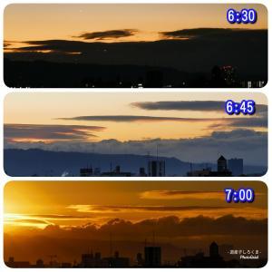 朝の散歩(新世界〜難波)