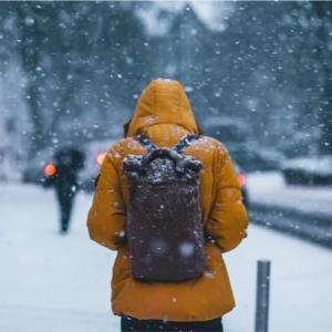 【バンクーバー冬を乗り越えるには】気温は?天気は?必需品は? ワーホリの方必見