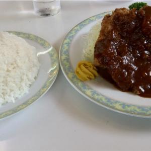 🚩外食日記(121)    宮崎ランチ   「おぐら」②より、【チキンカツ】‼️