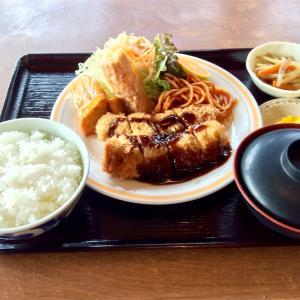 🚩外食日記(141)    宮崎ランチ   「お食事処 ちよ」③より、【日替わりランチ】‼️