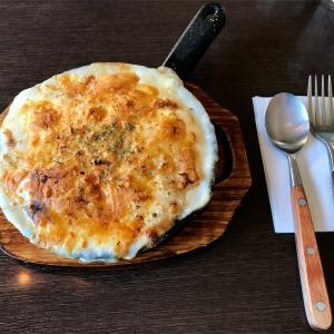 🚩外食日記(271)    宮崎ランチ   「レストラン  ラブ」⑦より、【チキンドリア】‼️