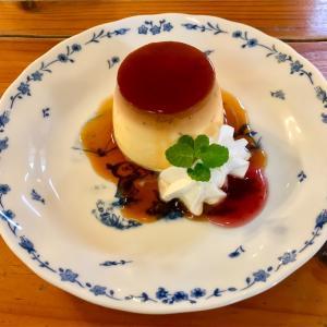 🚩外食日記(288)    宮崎ランチ   「ペニーレイン」⑨より、【ポークハヤシライスドリアランチ】【チキンライスのオムランチ】【焼きプリン(単品)】‼️