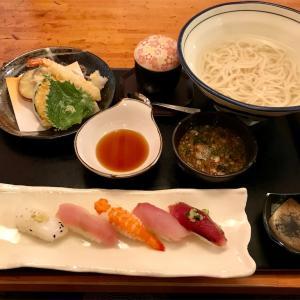 🚩外食日記(289)    宮崎ランチ   「海鮮茶屋 うを佐」⑧より、【釜あげ天ぷら御膳】‼️