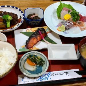 🚩外食日記(302)    宮崎ランチ   「ひで丸」②より、【ひで丸定食】‼️