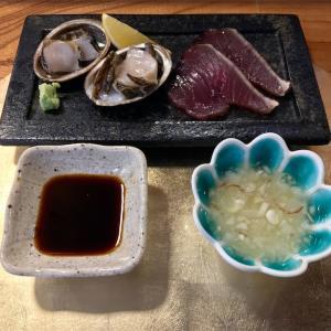 🚩外食日記(318)    宮崎ランチ   「鮨と魚肴 ゆう心」★17より、【華やか(7品)】‼️