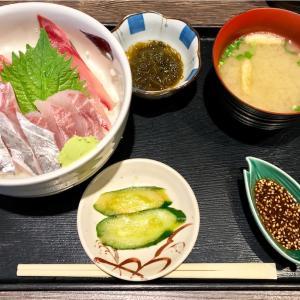 🚩外食日記(324)    宮崎ランチ   「おさかな料理」⑦より、【海鮮丼】‼️