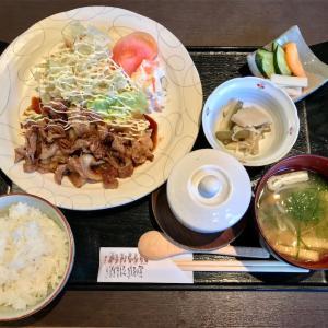 🚩外食日記(762)    宮崎ランチ   「はる家」★14より、【日替り定食】‼️