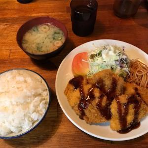 外食日記(23)  ランチ  宮崎   「竜宮ラーメン」