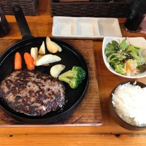 外食日記(27)  ランチ  宮崎   「けんちゃんステーキ」