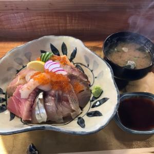 外食日記(25)  ランチ  宮崎  「鮨と魚肴  ゆう心」 ③