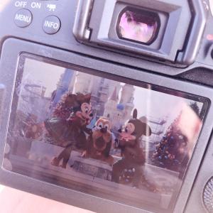 ♡ クリスマス〜本日2回目! @ 11/15 香港ディズニー ♡