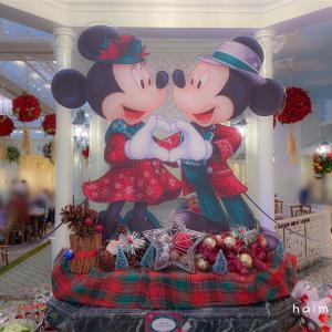 ♡ 香港ディズニー エンチャ ♡