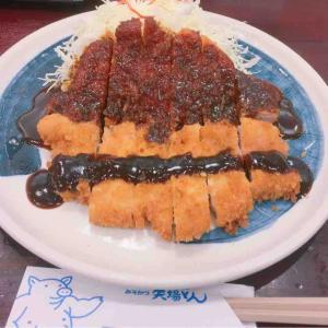 食べある記250 矢場トン(名古屋)