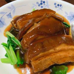 食べある記252 景珍樓(横浜中華街 角煮)