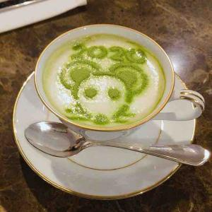 食べある記254 横浜ホテル(横浜カフェ)