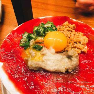 食べある記274 蕎麦と野菜まき串じねんじょ庵 (あざみ野)