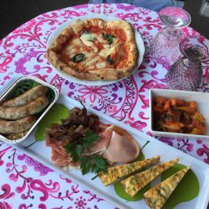 食べある記303 ラ・ボラッチャ(たまプラーザ テイクアウト イタリアン)