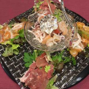食べある記305 オステリア リュカ(たまプラーザ テイクアウト イタリアン)