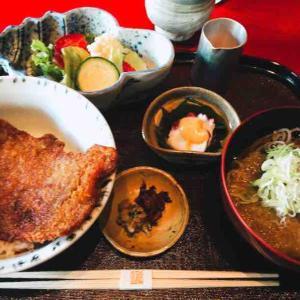 食べある記341 ふくい、望洋楼(表参道 福井料理)