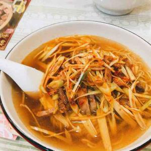食べある記383 梅蘭(センター北 中華)