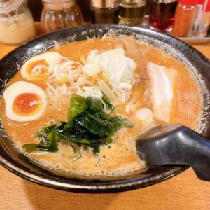食べある記523 壱龍(たまプラーザ ラーメン)