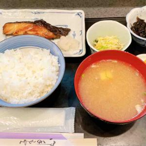 食べある記545 福田屋(広尾 魚料理)