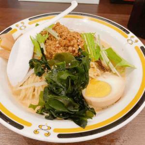 食べある記568 麺屋 虎吉(虎ノ門 ラーメン)