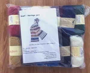 編み込みキット