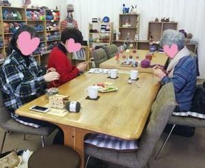 12月5日・7日の cafe 來來
