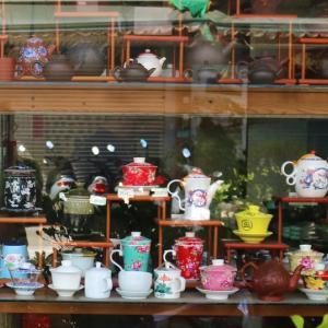 陶器の街「鶯歌」に行こう5(最終回)~文化老街を見て台北へ~新北49