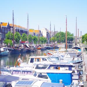 #86 オランダ留学45週目《試験一段落!》